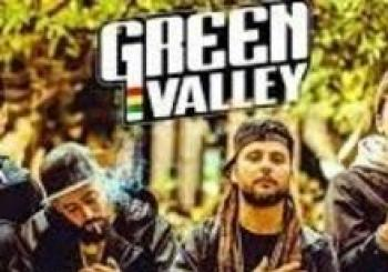 Green Valley. En azpeitia
