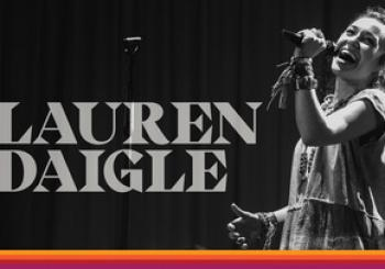 Lauren Daigle - Gold VIP Packages en Madrid
