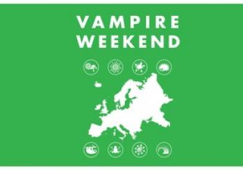 Vampire Weekend en Madrid
