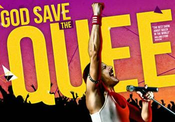 God Save The Queen en Girona (Sala La Mirona) en Salt