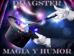 Mago Dragster 09/04/17