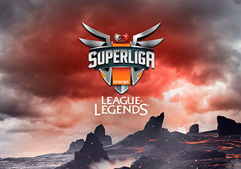 Final de temporada de la Superliga Orange de League of Legends en Tenerife