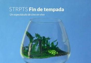 STRPTS// Fin de temporada. En Madrid