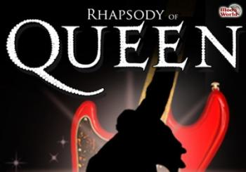 Entradas Rhapsody of Queen en Salamanca