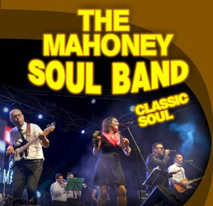 The Mahoney Soul Band