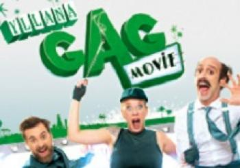 Gag Movie en Leganés
