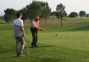 Entradas Green fee full day de footgolf para 1, 2 o 4 personas desde 18 € en Golf La Garriga