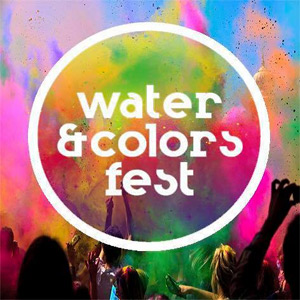 Water Color Festival