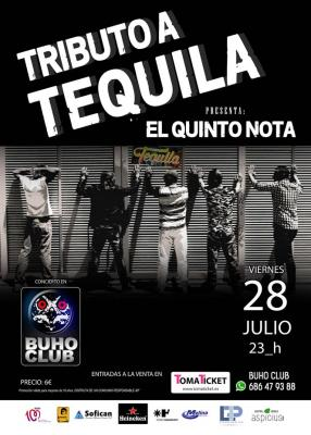 Tributo a Tequila