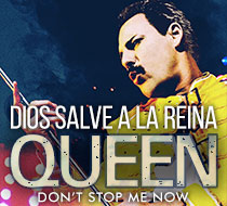 TRIBUTO A QUEEN. Tenerife