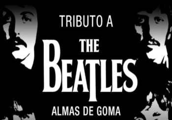 Tributo a The Beatles en Tenerife