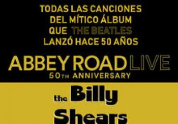 Abbey Road 50 Aniversario by The Billy Shears. En madrid