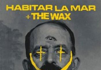 Habitar La Mar + The Wax en El Mercado de Jaén