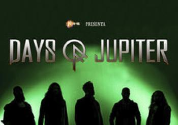 Days Of Jupiter en Vitoria