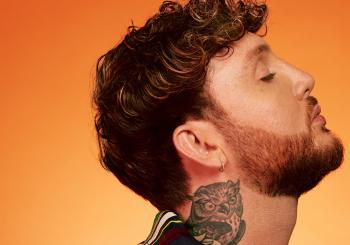 James Arthur en Barcelona