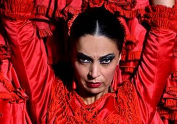 Teatro Flamenco Madrid