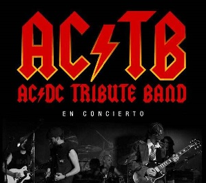 AC / DC Tribute Band