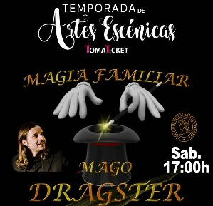 Mago Dragster 07-04-2018