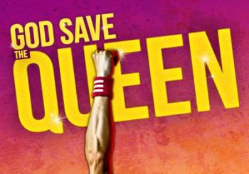 Entradas God Save the Queen en Murcia