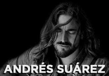 Entradas Andrés Suárez en Stay Alive By Fairplay en Cádiz