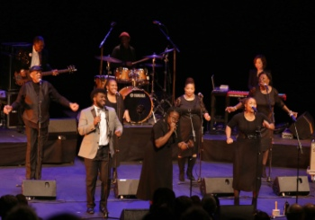 Spirit of New Orleans Gospel Choir en Fuerteventura
