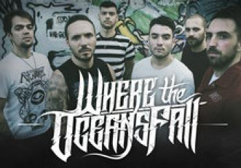 Where the Oceans Fall + The Fall of Atlantis + Katoa + Adewello. En Castellon