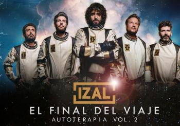 IZAL en Madrid