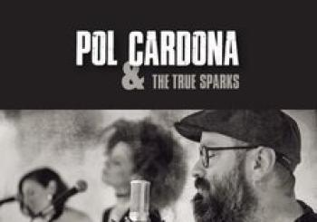 Pol Cardona & The True Sparks. En BARCELONA