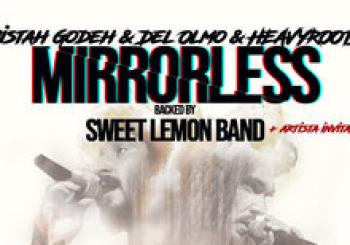 MISTAH GODEH Y DEL OLMO & SWEET LEMON BAND. En Madrid