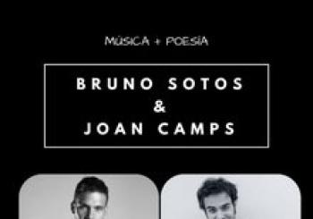 Bruno Sotos & Joan Camps. En Barcelona