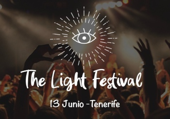 The Light Festival en Tenerife