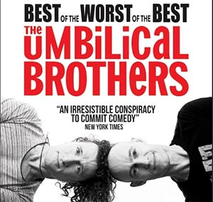 FIC 2018: BEST OF THE WORST OF THE BEST OF THE UMBILICAL BROTHER
