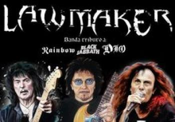 Law Maker (Tributo a Dio) Live @ Can Rock. En Sant Josep de sa Talaia