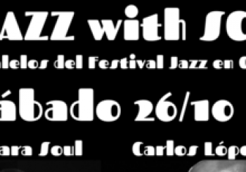 JAZZ WITH SOUL TRÍO. En Motril