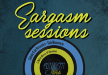 Eargasm Sessions: Sons of Med + The Sappy's. En Barcelona
