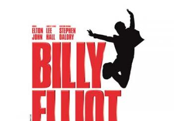 Entradas BILLY ELLIOT, EL MUSICAL en Madrid