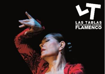 Entradas Espectaculo Flamenco Las Tablas en Madrid