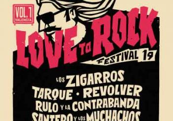 Entradas Love to Rock en Valencia
