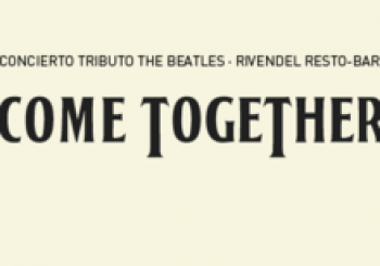 Come Together: Tributo The Beatles. En Valencia