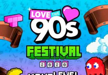 Entradas Love the 90's Festival en Madrid