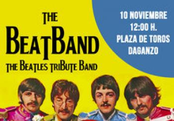 Concierto The Beatband (Tributo The Beatles). En Daganzo de Arriba