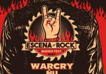 Entradas Escena Rock en Madrid