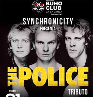 The Police Tributo