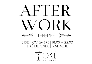 AfterWork - Networking