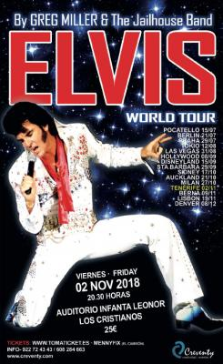 Tributo a Elvis
