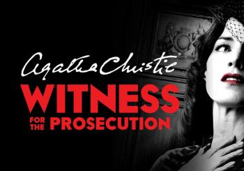 Witness for the Prosecution London