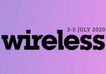 Wireless Vip 2020 en London