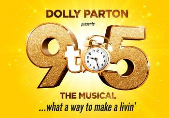 9 To 5: The Musical London