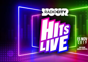 Radio City Hits Live 2019 en Liverpool