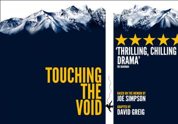Touching The Void London